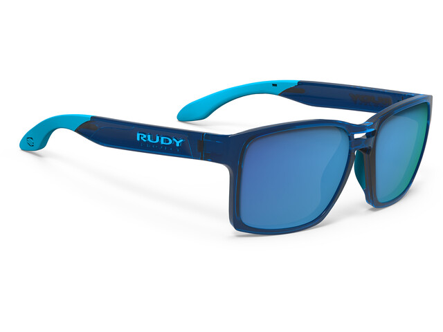 Rudy Project Spinair 57 Brillenglas blauw